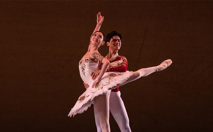 Ballet Backstory